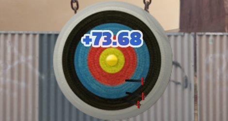 Игры стрельба из арбалета